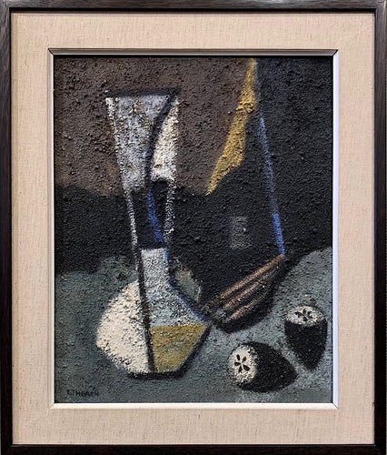 'Cubist Still Life' by Esaias Thorén
