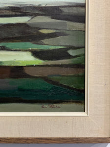 'Green Fields' by Evert Färhm