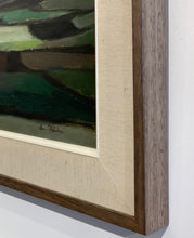 Load image into Gallery viewer, 'Green Fields' by Evert Färhm
