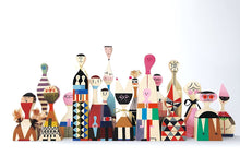 Load image into Gallery viewer, Wooden Doll No. 18 by Alexander Girard