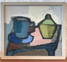 Load image into Gallery viewer, 'Abstract Still Life' by Harald Grovens