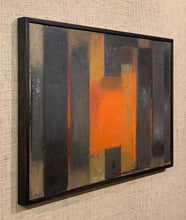 Load image into Gallery viewer, 'Abstract Composition' by Arne L. Hansen