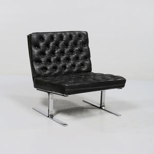 Lounge chair - Karl-Erik Ekselius