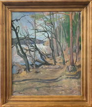 Load image into Gallery viewer, 'Tidig vår' (Early Spring) by Knut Gruva