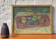 Load image into Gallery viewer, 'Stilleben' (Still Life) by Knut Gruva