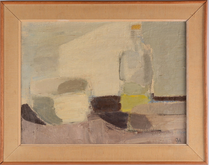 'Still Life' by Olle Agnell
