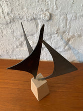 Load image into Gallery viewer, 'Untitled' (Abstract Sculpture) by Olof Sahlin