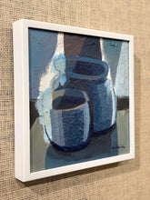 Load image into Gallery viewer, 'Still Life with Pots' by Sture Wikström
