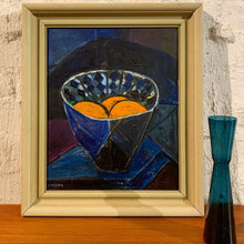 Load image into Gallery viewer, 'Bowl of Oranges' by Svea Jansson