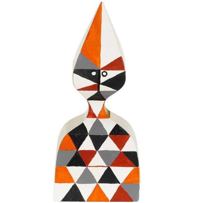 Wooden Doll No. 12 by Alexander Girard
