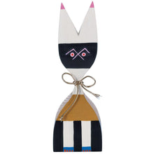 Load image into Gallery viewer, Wooden Doll No. 9 by Alexander Girard