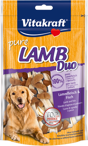 Vitakraft Lamb Duo w Fish 80g