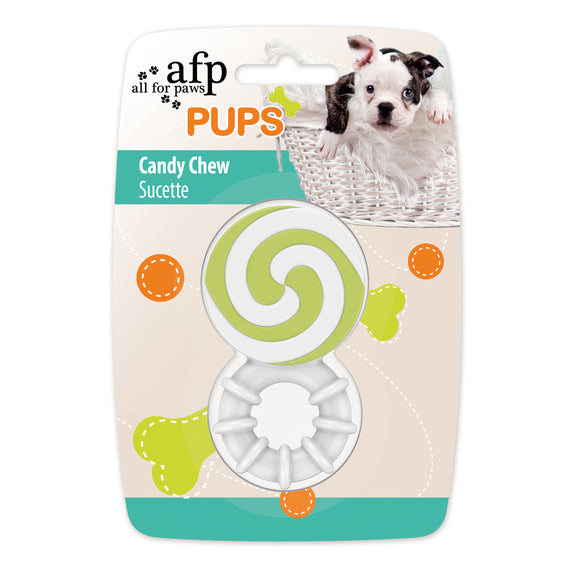 AFP Pups Candy Chew