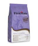 FirstMate Grain Friendly Indoor Cat