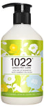 1022 GREEN PET CARE VOLUME UP SHAMPOO 310ml