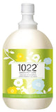 1022 GREEN PET CARE VOLUME UP SHAMPOO 4L