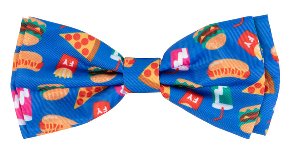 FuzzYard PET BOW TIE - Supersize Me