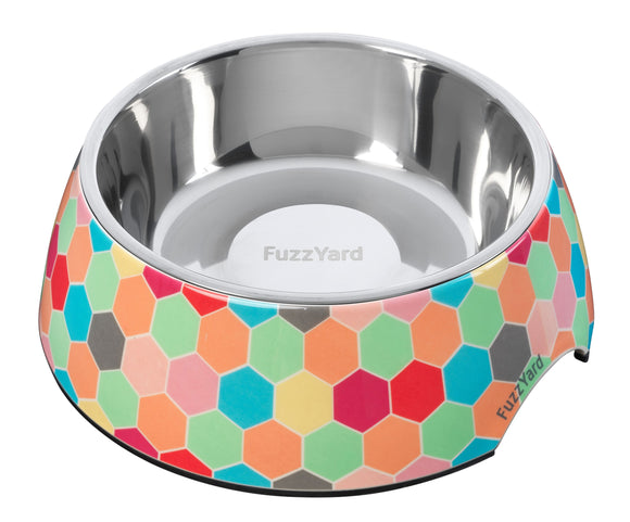 FuzzYard EASY FEEDER BOWL - The Hive