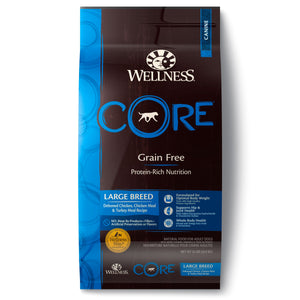 Wellness CORE Grain Free Large Breed