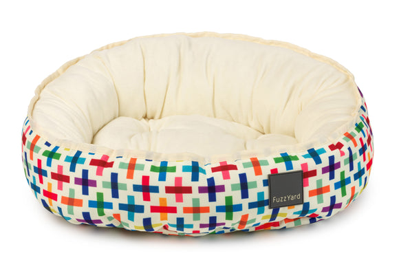 FuzzYard REVERSIBLE BEDS - Jenga