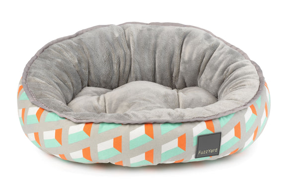 FuzzYard REVERSIBLE BEDS - San Antonio