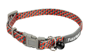 FuzzYard Cat Collar - Juxtapose