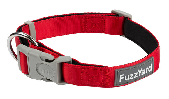 FuzzYard COLLAR - Rebel