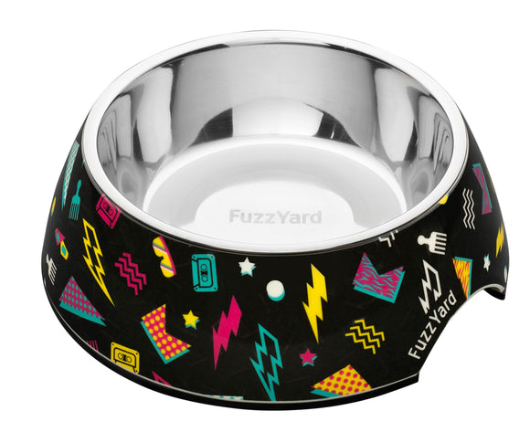 FuzzYard EASY FEEDER BOWL - Bel Air
