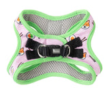 FuzzYard STEP-IN HARNESS - SuShiba
