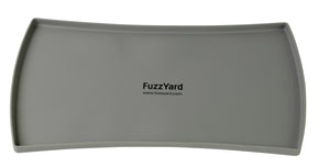 FuzzYard SILICON FEEDING MATS - Grey