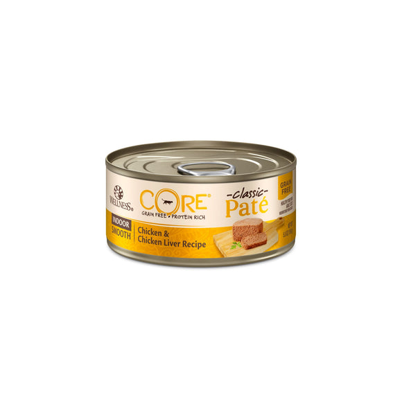 Wellness CORE Classic Pate - Indoor 5.5oz