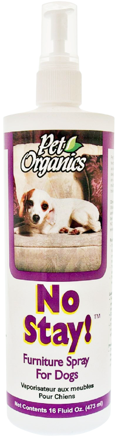 No Stay! Furniture Spray for Dogs 16 fl. oz.