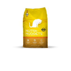 Nutra-Nuggets Maintenance Cat