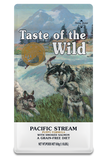Taste of the Wild Pacific Stream Puppy Smoked Salmon
