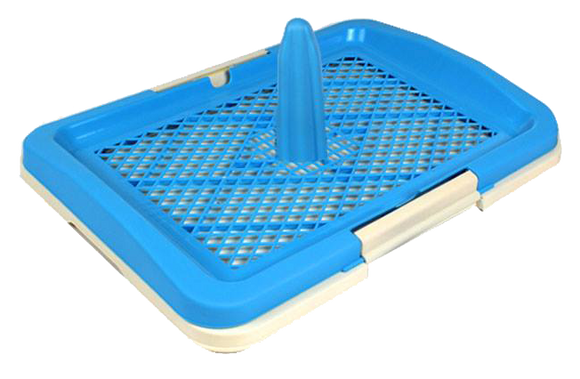 Honeycare Pee Tray (Blue)