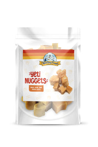 Yeti Dog Chew Himalayan Yak Treats Yeti Cheese Nuggets