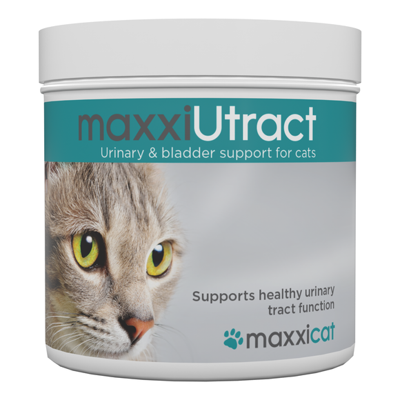 Maxxipaws MaxxiUtract for Cats (60g)