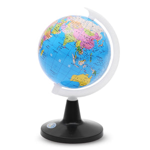 Small Globe of the World