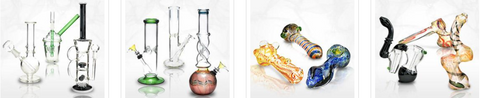 wholesale Glass Pipes