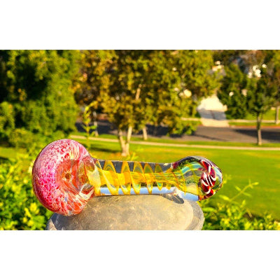 Girly Glass Pipes - Meta Funky