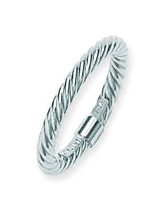 Stackable Rope Ring