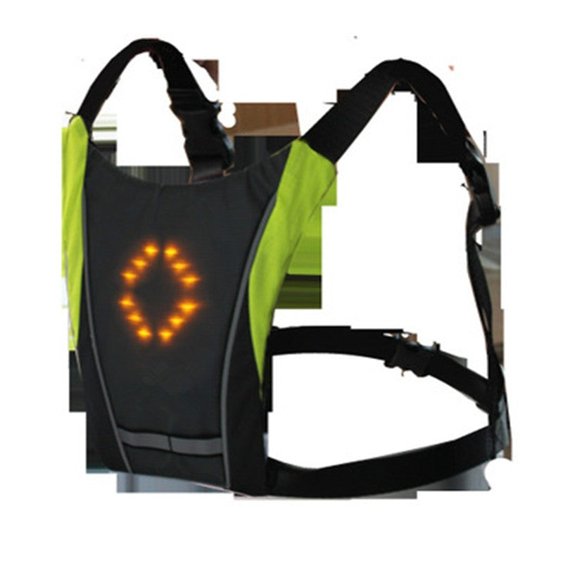 Teclight LED Signal Vest