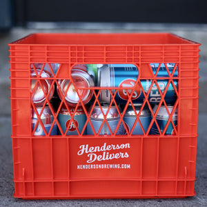 Gift Mixed Crate of 28 (All tax and deposits included)