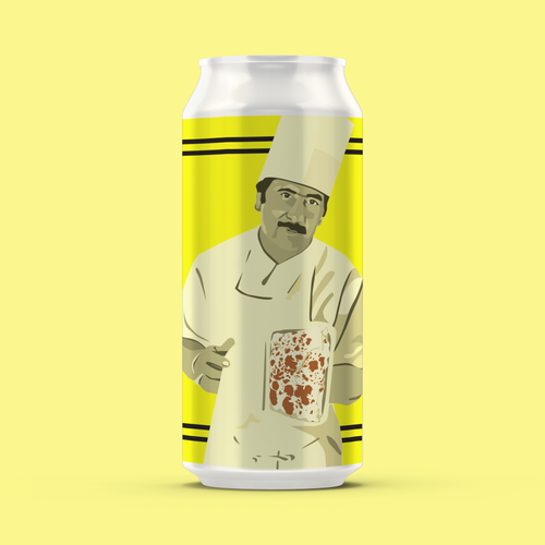 Ides of August: Chef Avtar's Witbier