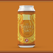 Load image into Gallery viewer, Farrier's Fancy - Dry Hopped Golden Ale