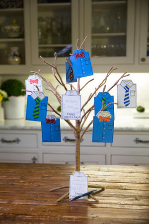 Tradition Tree Monthly Devotional Cards