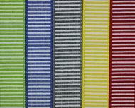 Primary Stripes 5-Pack Ribbon