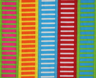 Stripes 5-Pack Ribbon Collection For The Write Plate