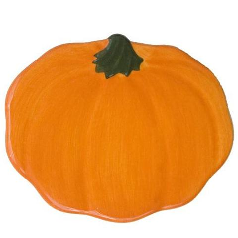 Pumpkin Topper