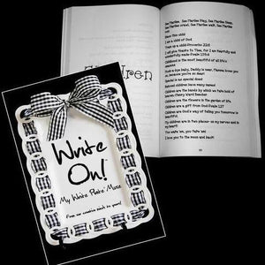 Write On! Book